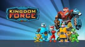 Kingdom Force en replay