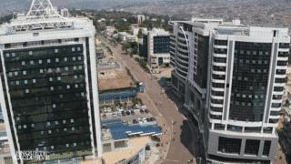 Rwanda : un miracle africain à marche forcée
