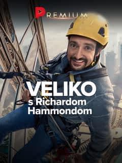 Veliko s Richardom Hammondom