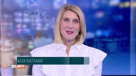 RTL INFO Bienvenue : Emission du 01/09/21