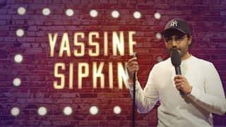 Yassine Sipkin : J'ai su préserver mon anonymat