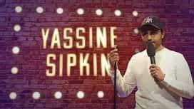 Le Stand-Up Show : Yassine Sipkin : J'ai su préserver mon anonymat