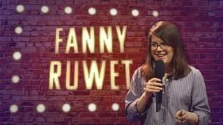 Fanny Ruwet : J'ai rompu avec mon mec