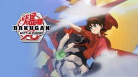Bakugan: Battle Planet en replay