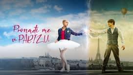 Pronađi me u Parizu en replay