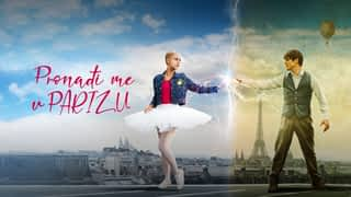 Pronađi me u Parizu