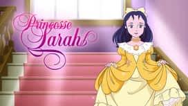 Princesse Sarah en replay