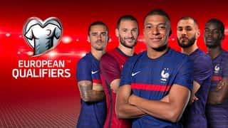 Éliminatoires pour la Coupe du monde 2022