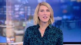 RTL INFO Bienvenue : Emission du 03/09/21