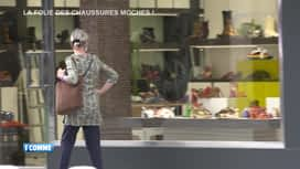 """I comme : Les """"uglys shoes"""" (chaussures moches)"""
