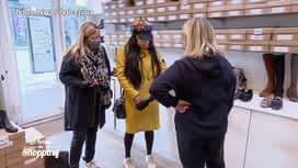 Les reines du shopping : Maud et Typhen