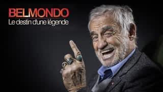 Jean-Paul Belmondo : Le destin d'une légende