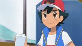 Pokemon : S23E42 Epée et bouclier : la forêt de Sleepwood