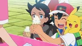 Pokemon : S23E48 Une imitation parfaite... ou presque !