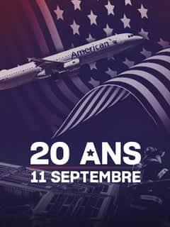 11 septembre 2001 : le jour où le monde a basculé