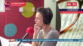 La matinale Bel RTL : Emission du 09/09