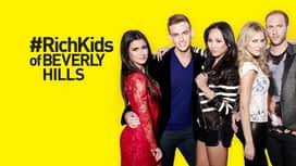 #Richkids of Beverly Hills en replay