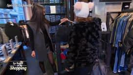 Les reines du shopping : Michelle