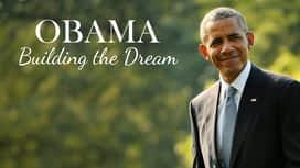 Obama : building the dream en replay