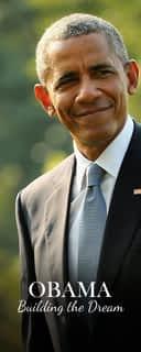 Obama : building the dream