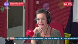 La matinale Bel RTL : Emission du 10/09