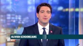 RTL INFO Bienvenue : Emission du 10/09/21