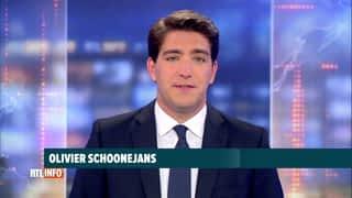 RTL INFO 13H : RTL INFO 13 heures (10/09/21)