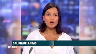 RTL INFO 19H : RTL INFO 19 heures (10/09/21)