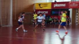 Sportske igre mladih : Epizoda 9