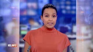 RTL INFO 13H : RTL INFO 13 heures (11/09/21)