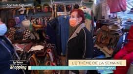 Les reines du shopping : Jeannie