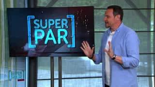 Superpar : Extra - Epizoda 1 / Sezona 3