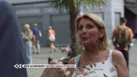 C'est pas tous les jours dimanche : Les médaillés Belges des JO seront taxés sur leurs primes