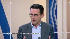 C'est pas tous les jours dimanche : C'est pas tous les jours dimanche: Jean-Marc Nollet est l'invité...