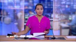 RTL INFO 13H : RTL INFO 13 heures (12/09/21)