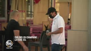 Châlons-en-Champagne : la Foire XXL