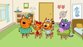 Tri mace : Epizoda 5 / Sezona 2
