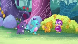 Hatchimals : Epizoda 3 / Sezona 1