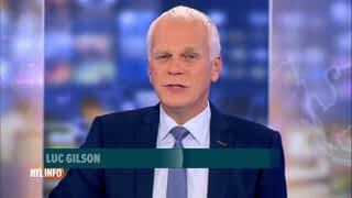 RTL INFO 19H : RTL INFO 19 heures (13/09/21)