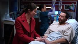 Chicago Med : S06E09 Le ver dans la pomme