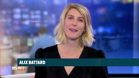 RTL INFO Bienvenue : Emission du 14/09/21