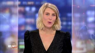 RTL INFO 13H : RTL INFO 13 heures (14/09/21)