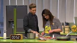 Hagyjál főzni! : Hagyjál főzni! 2. évad 12. rész