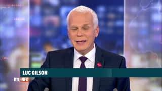 RTL INFO 19H : RTL INFO 19 heures (14/09/21)