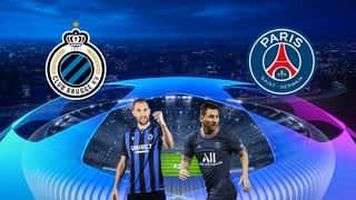 15/09 : Bruges - PSG : Les buts