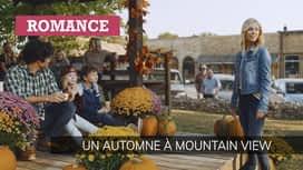 Un automne à Mountain View en replay