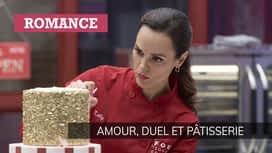 Amour, duel et pâtisserie en replay