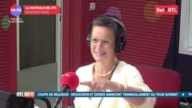 La matinale Bel RTL : Emission du 15/09
