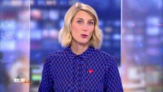 RTL INFO 13H : RTL INFO 13 heures (15/09/21)