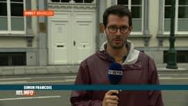 RTL INFO 19H : Coronavirus: le Covid Safe Ticket serait d'application à Bruxelles ...